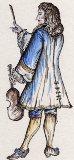 Alessandro Stradella 1639-1682
