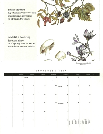 September 2014 Page