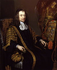 Portrait of Sir Francis North by Peter Lely