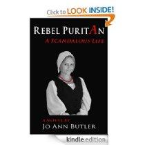 A Rebel Puritan