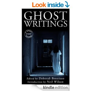 Ghost Writings by D. Bennison