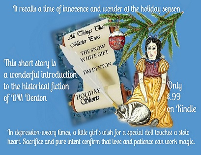 The Snow White Gift Scroll and image with text.jpg_pe Text and ornament highlighted FB Header sized 1