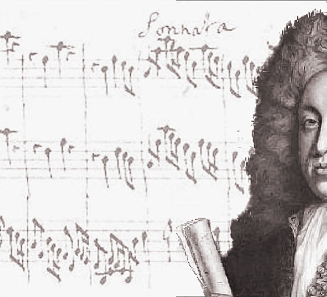 Henry Purcell, 1659 - 1695, English Composer
