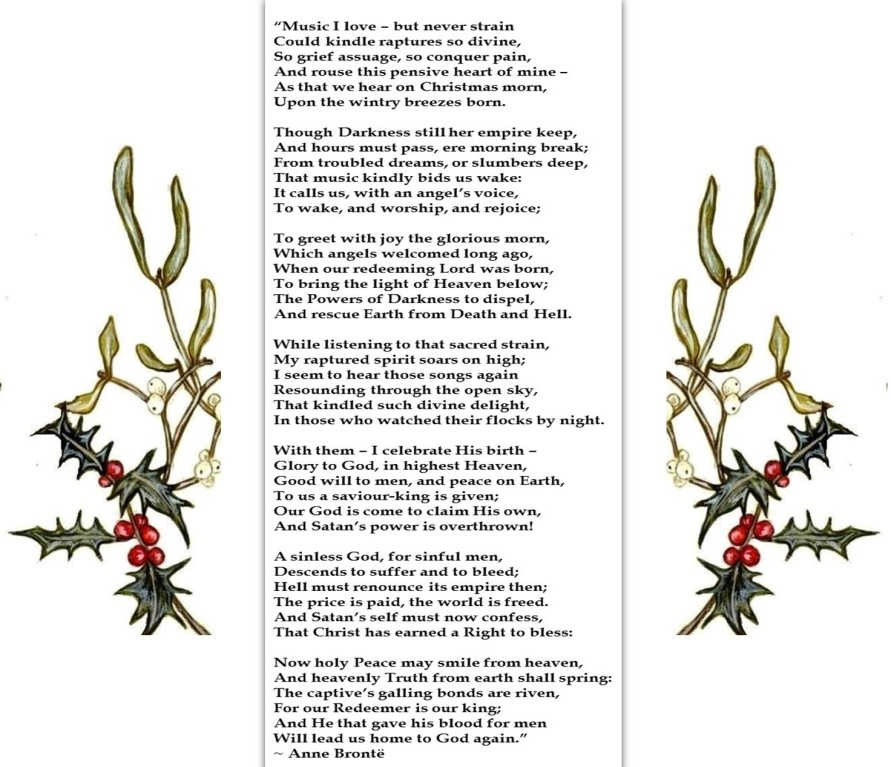 music-of-christmas-morning-poem-with-holly-border-croped