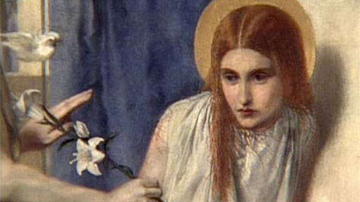 Christina Rossetti: The Birthday of Her Life